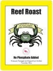 RRA's Reef Roast 4oz.